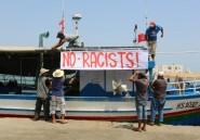 La Tunisie vote sa première loi contre le racisme