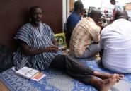 Togo: l'opposant en grève de la faim évacué
