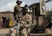 Nigeria: 7 soldats tués dans une attaque de Boko Haram (armée)