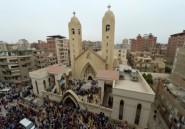 Egypte: 17 condamnations