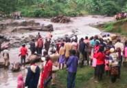 Ouganda: au moins 11 morts dans des inondations