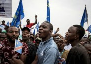 "Elections en RDC: ""marches de protestation"" le 26 octobre"