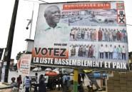 Municipales en Côte d'Ivoire, grand test avant la présidentielle de 2020