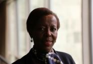Louise Mushikiwabo, une femme de caractère