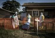 Ebola en RDC: le cap des 200 cas est atteint, 125 morts (OMS)
