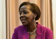 La Francophonie couronne la Rwandaise Louise Mushikiwabo, en dépit des critiques