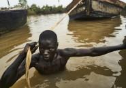 Mali: la ruée vers le sable du fleuve Niger