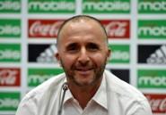 CAN-2019: Belmadi gagne son premier match
