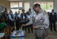 Mozambique: l'opposition accuse le gouvernement de fraudes électorales