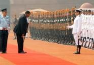 Controverse autour d'une statue de Gandhi au Malawi