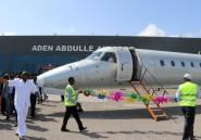 Premier vol commercial en 41 ans entre l'Ethiopie et la Somalie