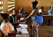 Côte d'Ivoire: faible affluence pour les municipales, un mort et des incidents en province