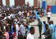 Anniversaire de l'attentat géant de Somalie: un des auteurs exécuté