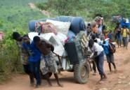 """Congolais expulsés d'Angola: des """"allégations graves"""" pour Kinshasa"""