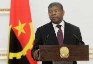 Le président angolais se réjouit d'avoir freiné la corruption, optimiste sur l'économie