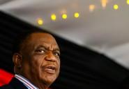 Zimbabwe: le vice-président en Afrique du Sud pour des soins