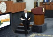 Algérie: 200 députés bloquent l'accès de l'Assemblée