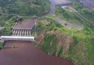"Méga-barrage Grand Inga en RDC: ""accord"" pour un projet"