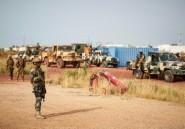 Dans le centre du Mali, une localité assiégée par les jihadistes