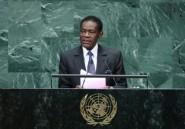 Guinée Equatoriale: Obiang dément tortures et incarcération d'opposants