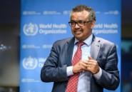 """Ebola en RDC: situation inquiétante, mais pas une """"urgence mondiale"""" pour l'OMS"""