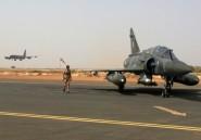 Mali: violents combats entre jihadistes et forces maliennes épaulées par Barkhane