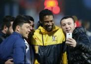 Cameroun: Rigobert Song nommé entraîneur des moins de 23 ans