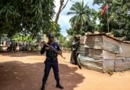 Angola: 380.000 migrants clandestins expulsés en un mois