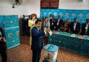 Présidentielle au Cameroun: victoire écrasante de Paul Biya avec 71,28%