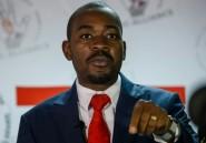"""Zimbabwe: l'opposition appelle au """"dialogue"""" pour mettre fin"""