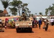 Centrafrique: début d'un désarmement de groupes d'ici la fin de l'année annonce l'ONU