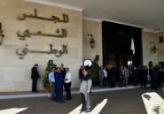 Algérie: les députés appelés