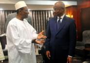 """En Guinée, l'opposition accuse le pouvoir d'avoir voulu """"assassiner"""" son chef"""