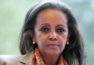 Une femme pour la première fois présidente de l'Ethiopie