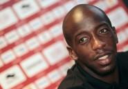France: report du procès de l'ex-star de l'OM Souleymane Diawara