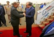 Le Soudan lève l'interdiction d'importer des produits de l'Egypte