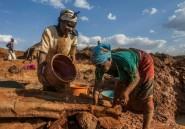 Au Malawi, la fièvre de l'or enflamme les campagnes