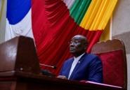 Centrafrique: destitution du président de l'Assemblée nationale