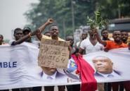 RDC: atmosphère de campagne électorale en marge du meeting des pro-Kabila