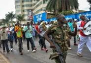 Burundi: le responsable d'une ONG belge expulsé