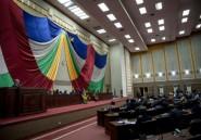 Centrafrique: un député tire en l'air en pleine séance