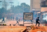 """Journée """"ville morte"""" de l'opposition en Guinée, où le conflit dans l'enseignement s'enlise"""
