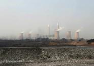 La ceinture du charbon sud-africaine parmi les pires pollueurs du monde, selon Greenpeace