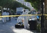 Quinze blessés dans le premier attentat
