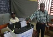 """Législatives au Gabon: le parti au pouvoir se taille la """"part du lion"""""""