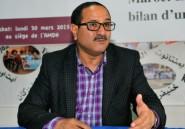 """""""Régression patente des droits de l'Homme"""" au Maroc, selon une ONG"""