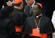 Le cardinal Monsengwo, aiguillon des pouvoirs en RDC