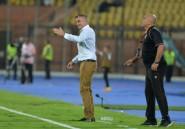 Ligue des champions d'Afrique: Patrice Carteron, l'entraîneur français qui veut ramener Al-Ahly au sommet