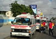 Le seul service d'ambulances gratuit de Somalie