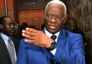 Côte d'Ivoire: décès d'Aboudramane Sangaré, un fidèle de Laurent Gbagbo
